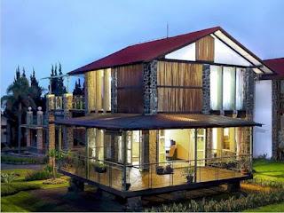 Anyelir Villa Lembang Review