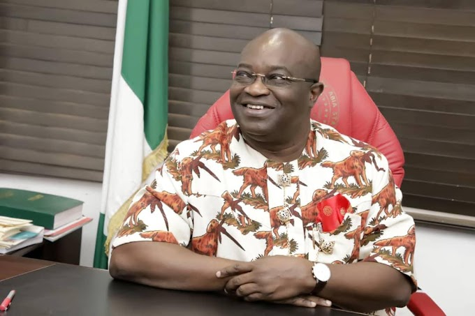 Isuikwuato Monarchs Endorse @GovernorIkpeazu, Express Support for Equity