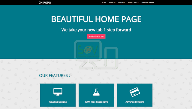 Chipopo (Adware)