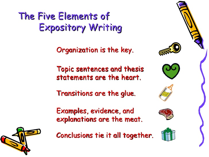Expositiory essay