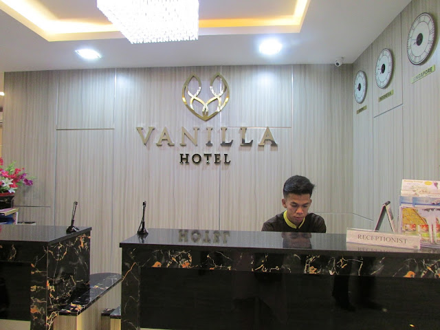 Vanilla-Hotel-Batam