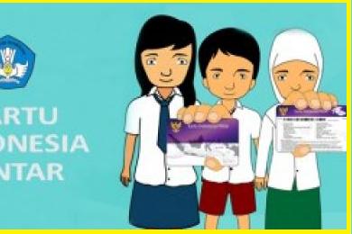 Program Indonesia Pintar Ditargetkan Untuk Anak Usia 6 - 21 Tahun