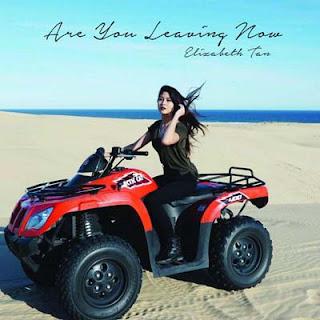 Lirik Lagu Are You Leaving Now - Elizabeth Tan
