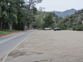 Canyon Drive, Griffith Park