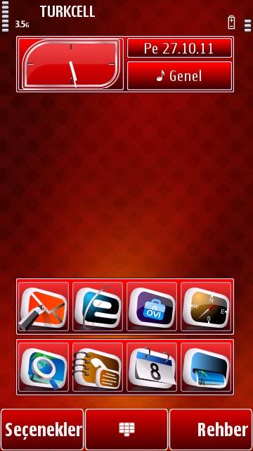 tema windows 7 symbian s60v5