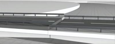 bridge deck drainage