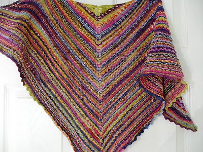 Knitting and Crochet Blog Week Day 6! 2KCBWDAY6