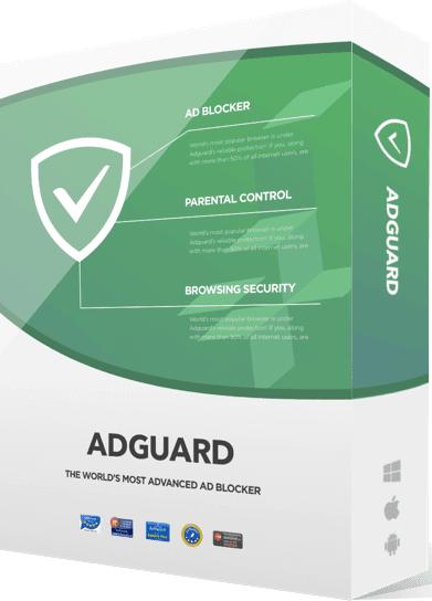 تحميل برنامج حجب الإعلانات | Adguard Premium 6.4.1795.4865