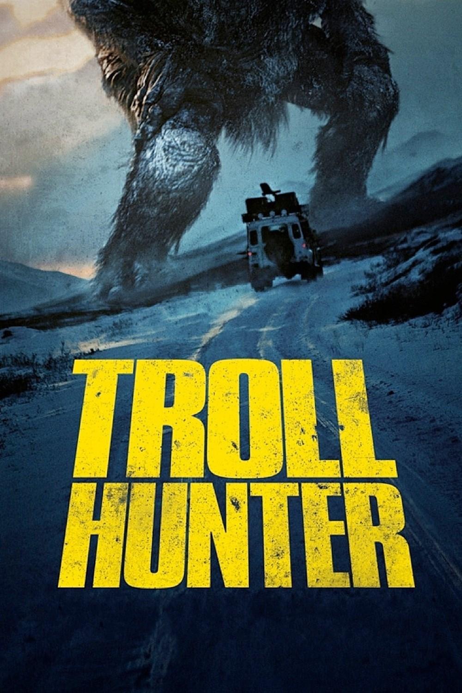 Troll Hunter (2010) โทรล ฮันเตอร์ คนล่ายักษ์