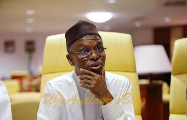Breaking: You're frustrated, drowning politician, Arewa, Ohaneze, Yoruba, other youths tackle el-Rufai