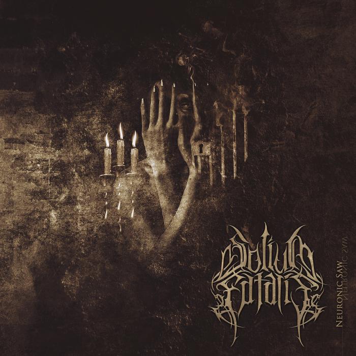 Hardcore & Metal Music: Solium Fatalis - Neuronic Saw (2016)