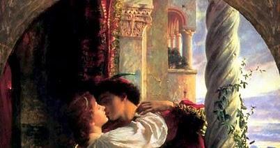 Resumen de Romeo y Julieta  Literatura