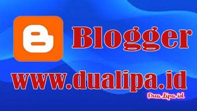 Pengalaman pertama saya membuat website di blogspot