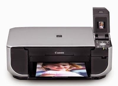Download) canon pixma mp210 driver (all-in-one printer).