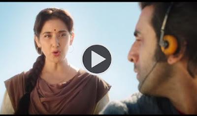 बॉलीवुड के मैदान पे फतह संजू फिल्म का नया गाना 'कर हर मैदान फतह' सुपर हित हो गया !
