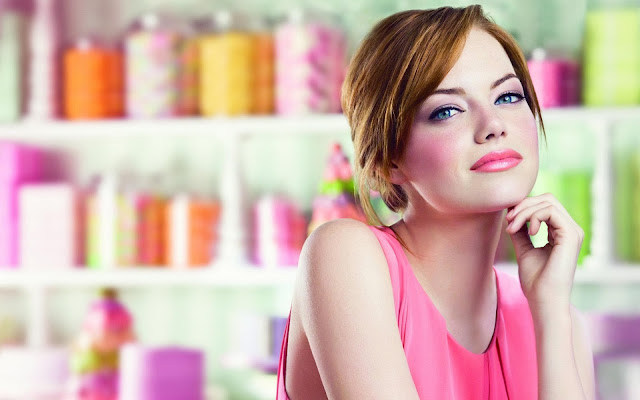Emma Stone Left Ninth Grade to Become an Actress at Forthteen
