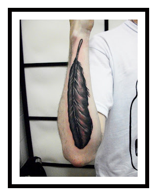 FEATHER-TATTOO