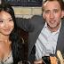 Nicolas Cage, Wife Alice Kim Split