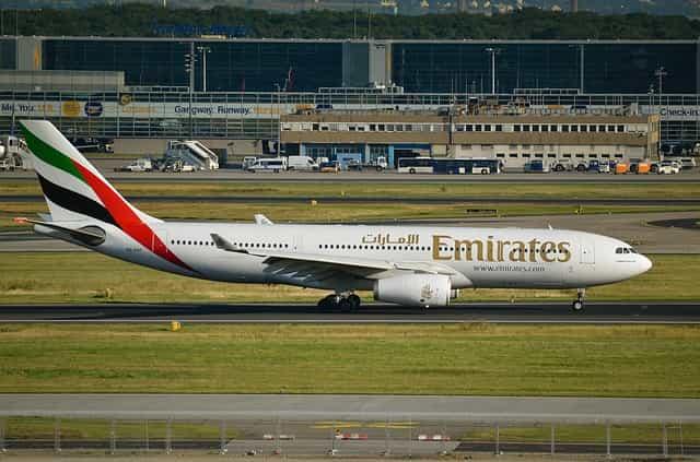 تعرف على الوزن المسموح به علي طيران الإمارات 2019 بريمو هندسة
