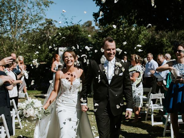 ➳ THE SECRET GARDEN | SOUTHERN HIGHLANDS GARDEN WEDDING VENUE INTERVIEW {WILDES MEADOW}