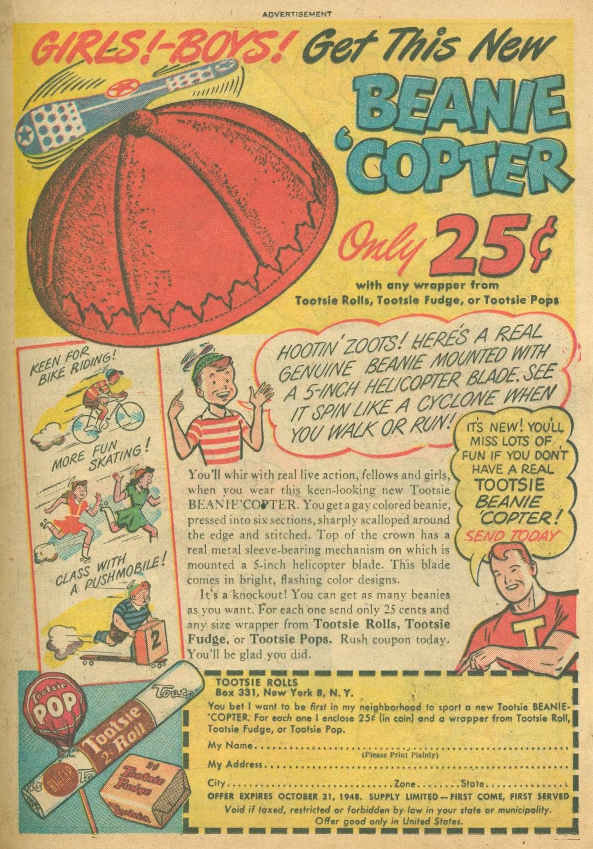 Detective Comics (1937) 138 Page 22