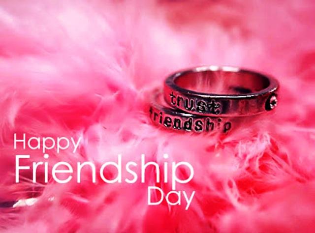 happy friendship day 2018