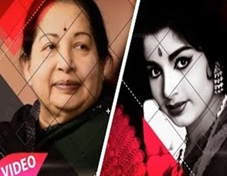 Interesting Unknown Facts about Jayalalitha