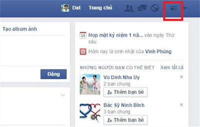 Hướng dẫn chặn tin nhắn rác trên Facebook 100% thành công
