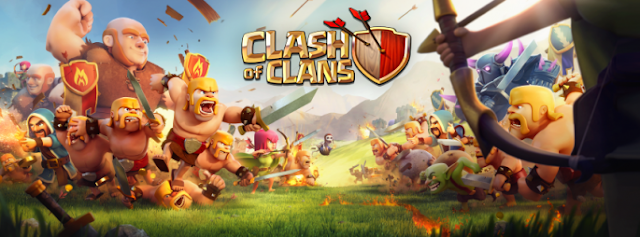 Kumpulan Foto clash of clans movie dan Tonton Video clash of clans movie