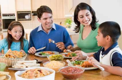 Family-Friendly Weeknight Dinner