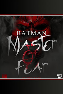 Batman: Master Of Fear