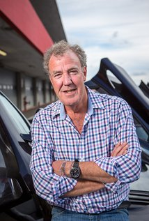 Jeremy Clarkson. Director of Top Gear: The Perfect Road Trip