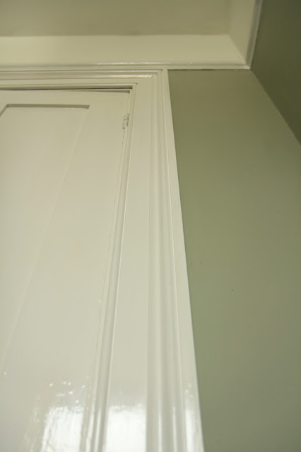 Period Architrave from Champion Timber