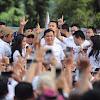Bpn Yakin Elektabilitas Prabowo Salip Joko Widodo Bulan Ini
