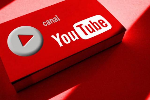 Canal no YouTube da Comunidade SempreUPdate de volta! Se inscreva, não custa nada e é fácil!
