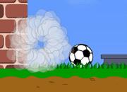 Blast Up Football