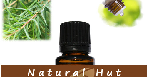 Essential Oil | Natural Hut (Sabun Natural Handmade)