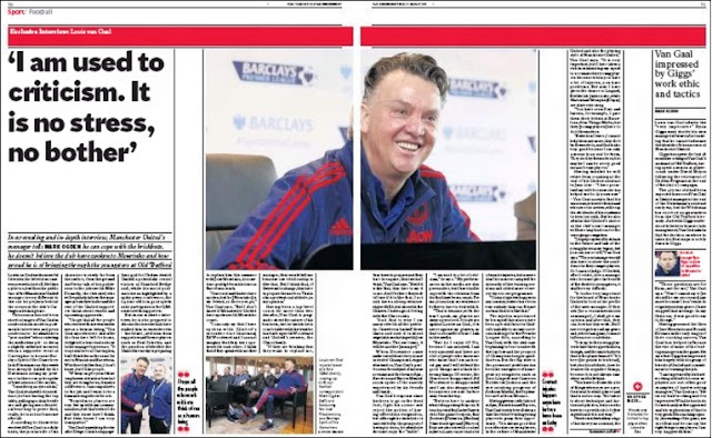 LVG the independent