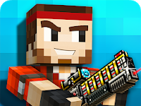 Pixel Gun 3D (Pocket Edition) download v14.0.0