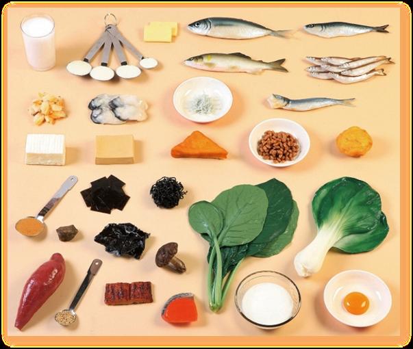 Vitamina D3 - doze recomandate pentru adulti si copii