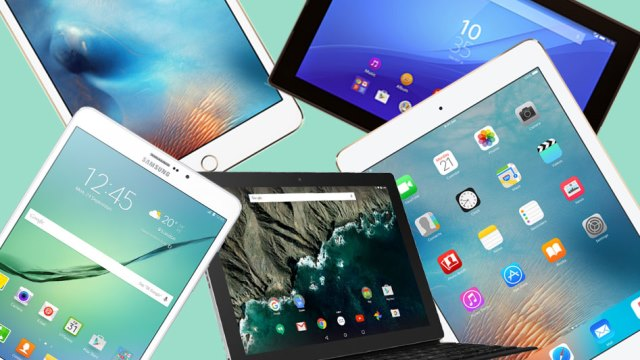 Know about the Best five Tablets under 10,000 rupees