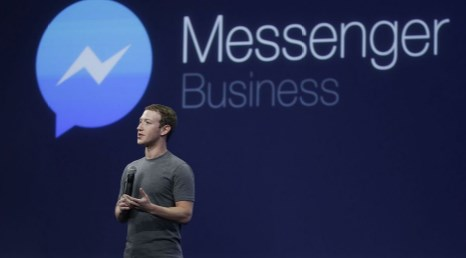 ​Facebook Messenger hits 1.2B users