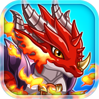 Dragon x Dragon City Sim Game Hak