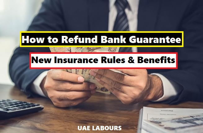 UAE New Insurance Scheme Rules