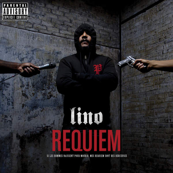 Lino - Requiem Cover