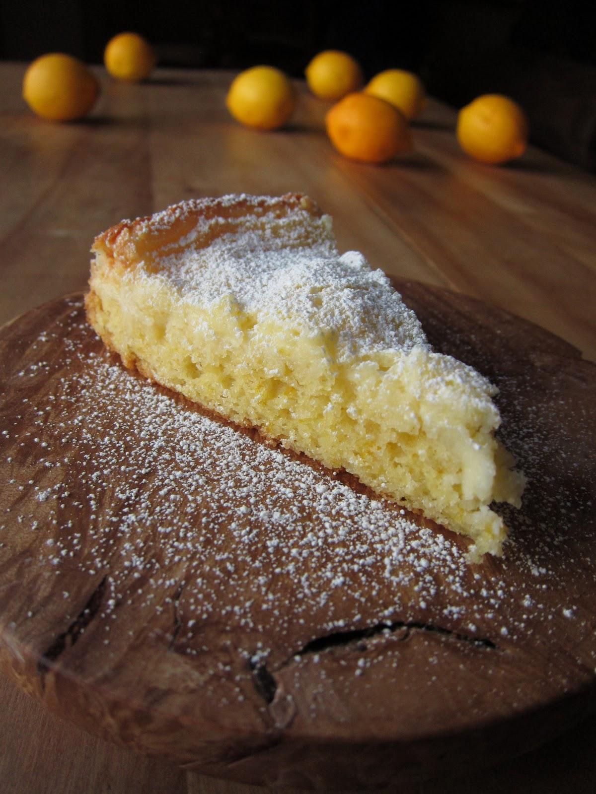 Make Gooey Butter Cake