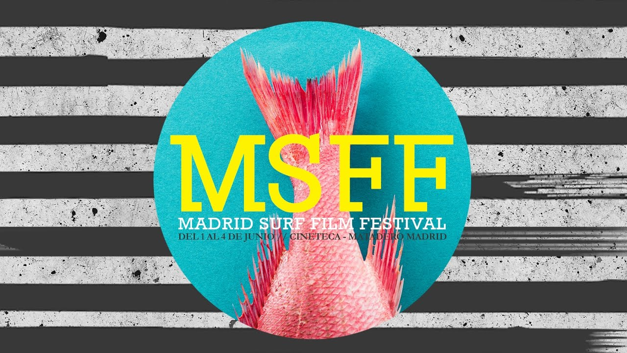 Spot 2017 Madrid Surf Film Festival