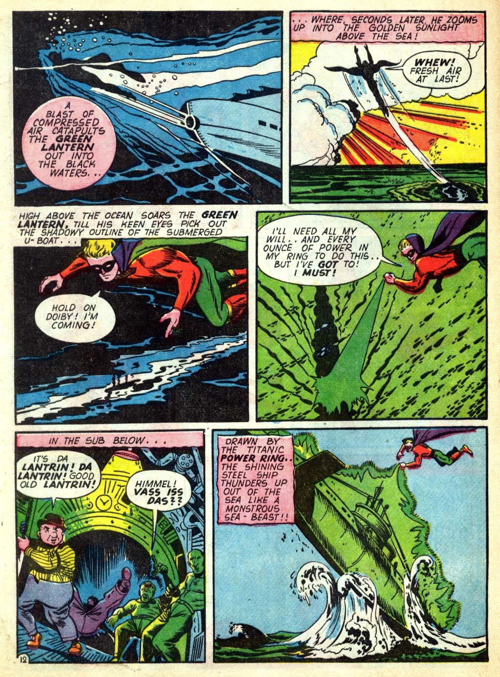 Read online All-American Comics (1939) comic -  Issue #57 - 14