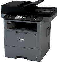 Brother MFC-L6800DW Printer Driver Download