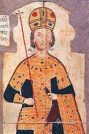Andronikos III